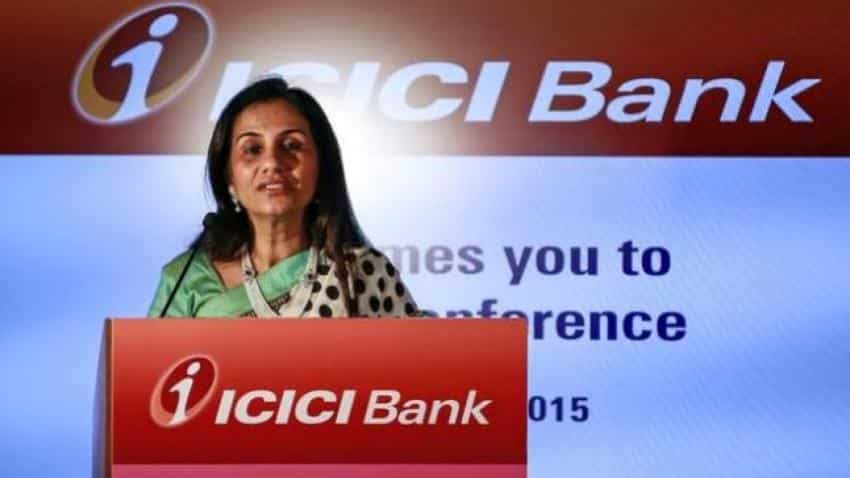 How Chanda Kochhar's ICICI Bank strategy cheered investors despite weak Q4FY18; shares jump 9%