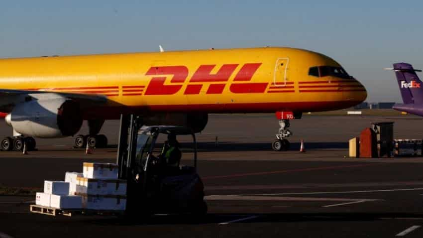 Deutsche Post DHL seeks cost reduction at post, parcels division