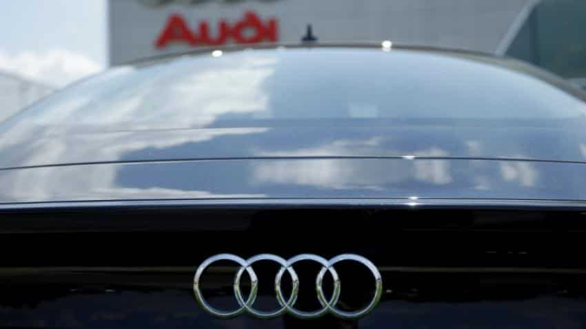 Audi finds emissions problem with another 60,000 cars