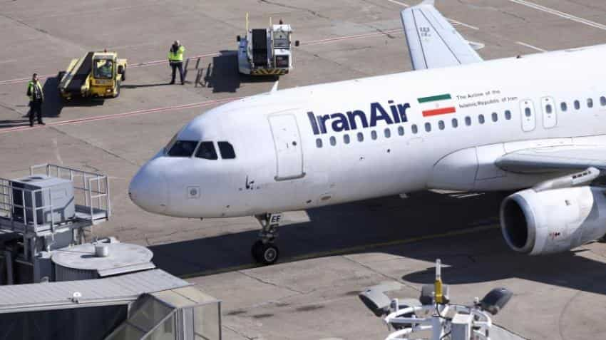 US exit from 2015 Iran nuclear accord puts pressure on European planemakers