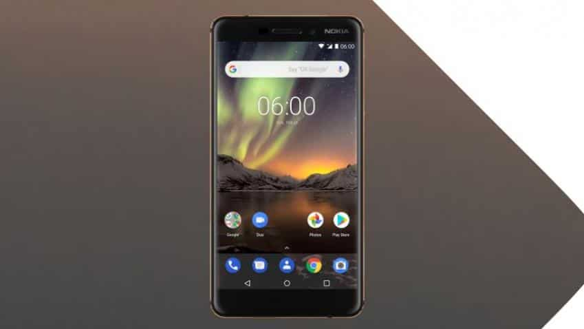 Nokia 6 (2018) 4GB RAM to be available on Amazon from May 13; Check price, specs and features