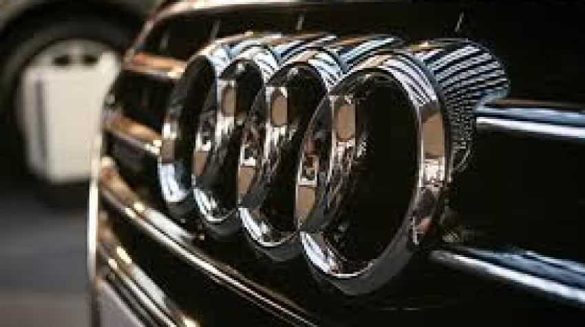 Audi to present software upgrade for A6/A7 models shortly