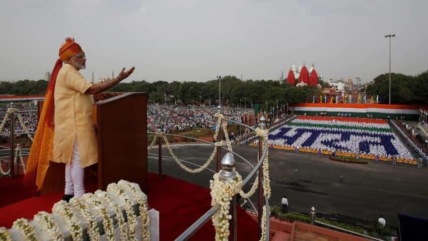 PM Narendra Modi may announce Ayushman Bharat Scheme on August 15