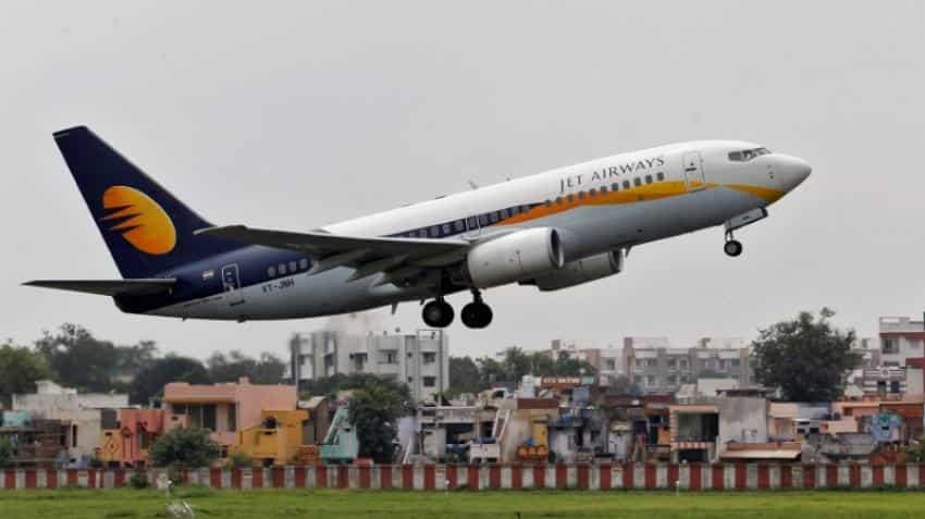 Government rejects merger scheme between Jet Airways and Jet Lite