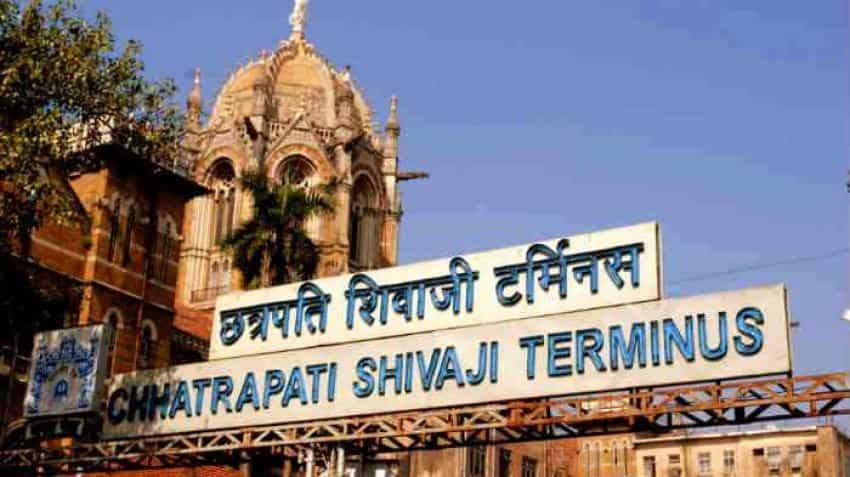 Central Railway to light up Chhatrapati Shivaji Maharaj Terminus building; from LED to solar, check upgrade