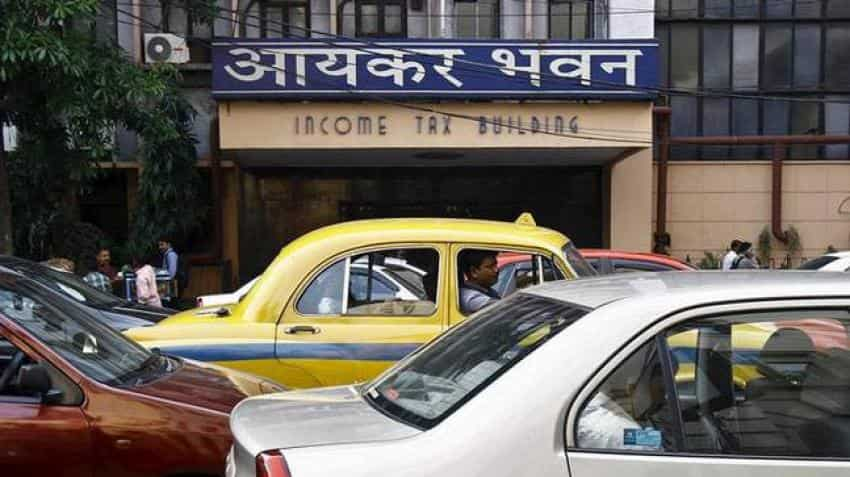 Income Tax raids in Kanpur: Rs 70 cr tax evasion detected: