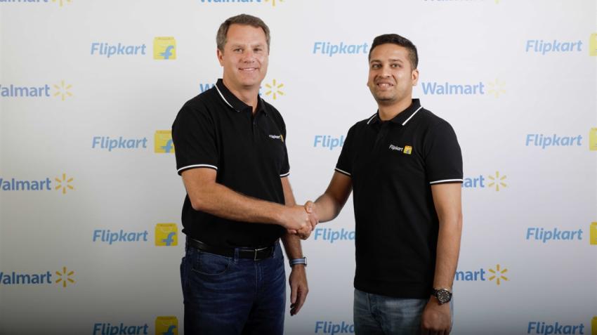 Flipkart-Walmart deal done; now, this big problem raises its head