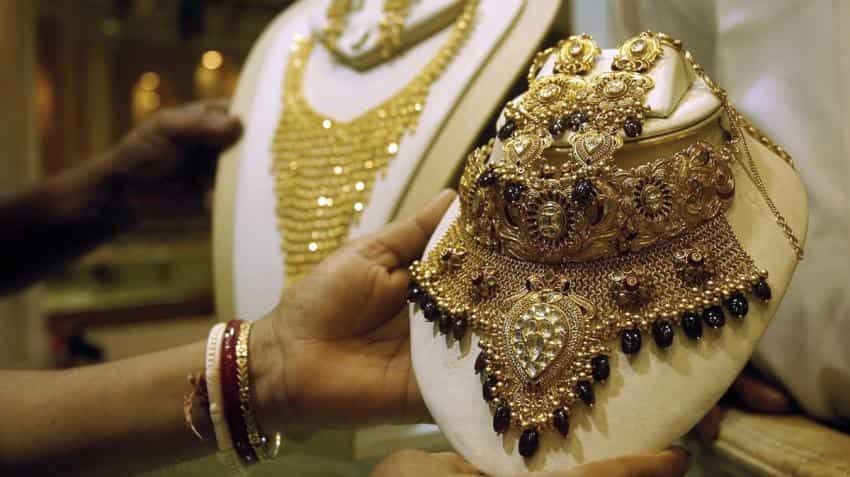 PC Jeweller share price surges 6% ahead of buyback announcement
