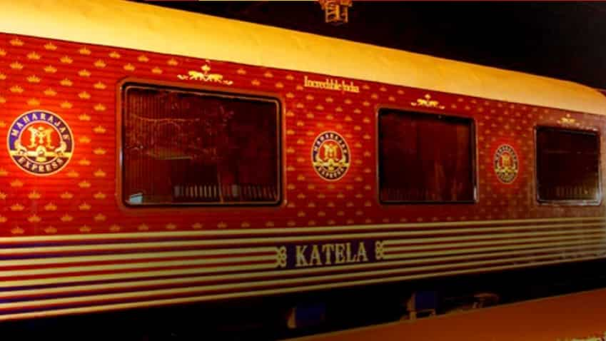 IRCTC offers 'Splendour' tour on Indian Railways Maharajas Express; price, other details here
