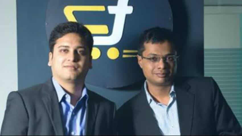 Here is what Binny Bansal has to say about Sachin Bansal's exit from Flipkart
