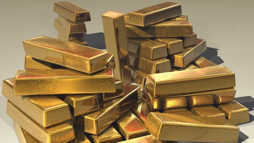 Should you invest in gold? Yes, but only if it meets your financial goals