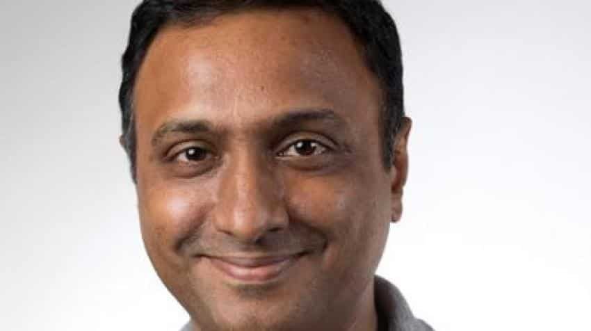 Who is Kalyan Krishnamurthy, the man who revived Flipkart