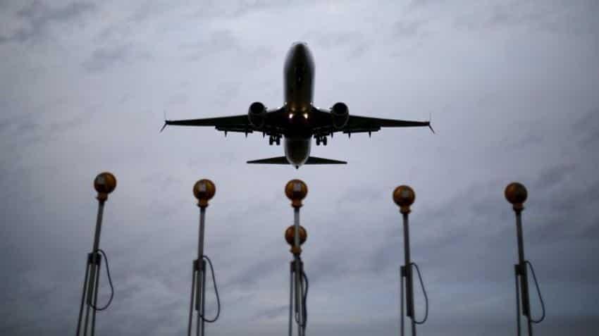 Bhubaneswar-Jharsuguda UDAN flight from June 14