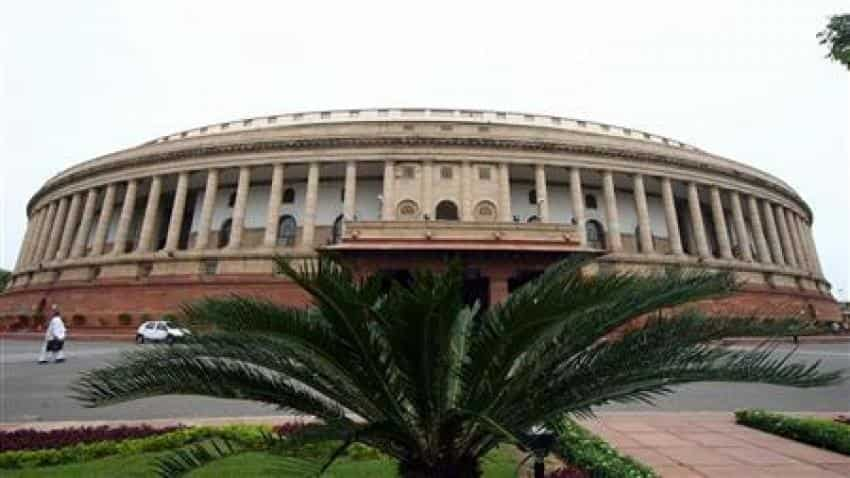 Parliamentary panel to look into black money recovery, performance of public sector banks