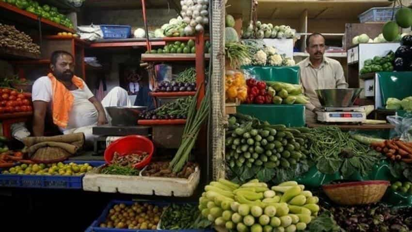 April inflation seen climbing on higher oil prices; data to be announced later today