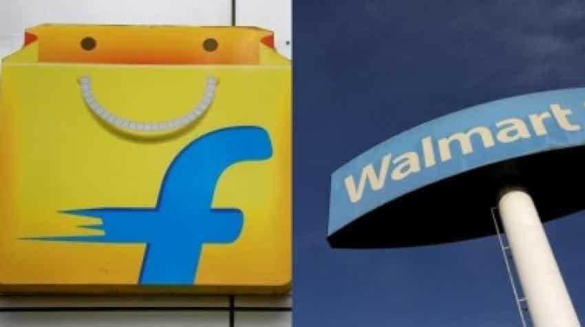 Massive setback to Flipkart-Walmart $16 bn pact; will it kill the deal?