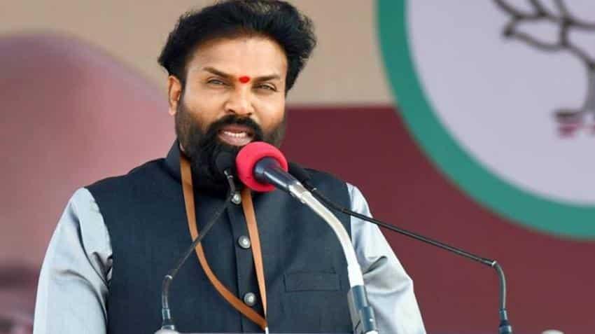 Karnataka poll 2018: Congress wants this man to be disqualified