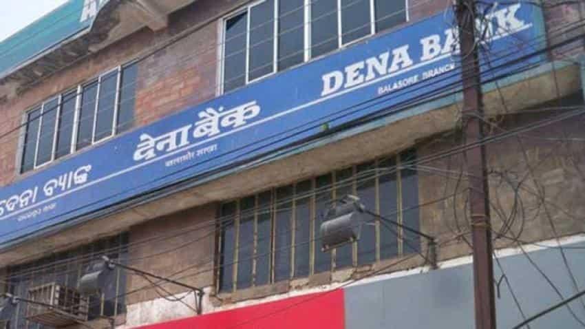 RBI puts Dena Bank under prompt corrective action