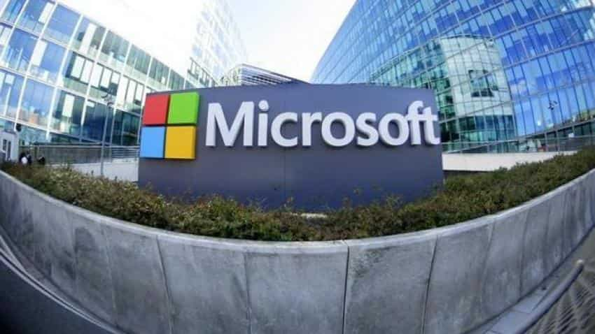 Microsoft working on ''trustworthy AI'' to curb fake news