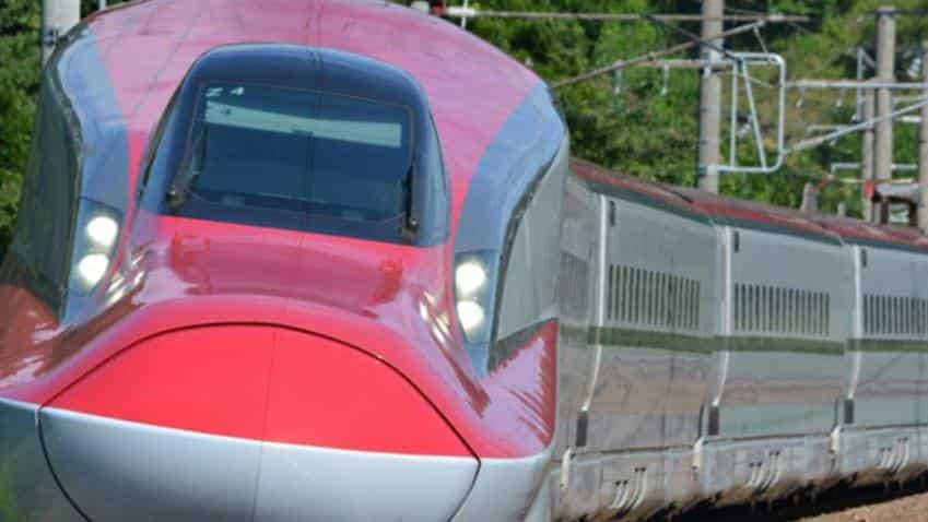 Bullet train relief: Compensation to be much more than what Act mentions, says official