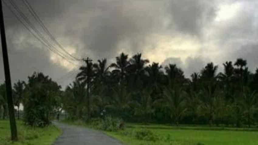 Skymet forecast: Southwest Monsoon to hit Kerala on May 28