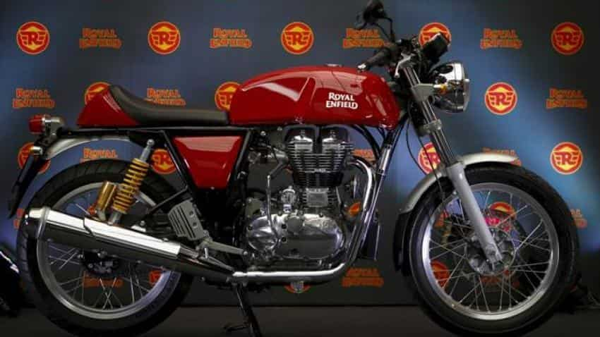 Eicher Motors to focus on motorcycles, says not looking at new segments