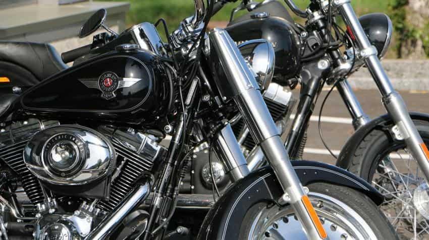 Harley-Davidson to enter used-bike segment