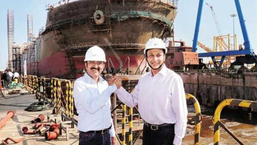 Vijaya Bank tags Reliance Naval as NPA from March quarter