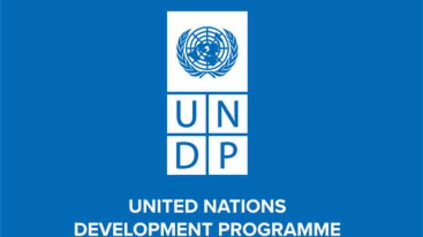 UNDP to set up skill development centre in Hyderabad