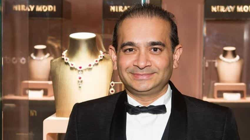 Rs 300 cr PNB remittances funneled to Nirav Modi firms in US