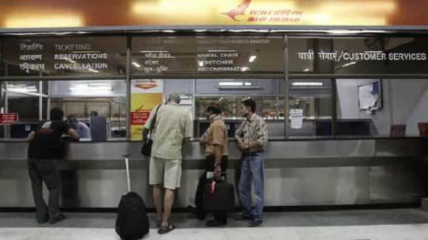 Delhi airport today: Flights disrupted after dust storm with 100 kmph wind speed hits city; more mayhem likely today