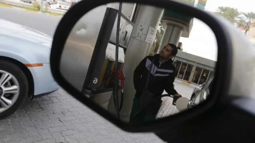 Petrol, diesel fuel prices hiked 17p, 21p respectively, HPCL, BPCL, IOC share prices rally 4%