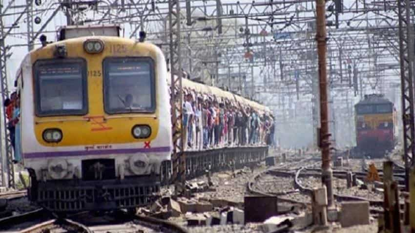 Railways set to decongest Thane; Public to benefit, but cost soars from Rs 428 cr  to Rs 519 cr