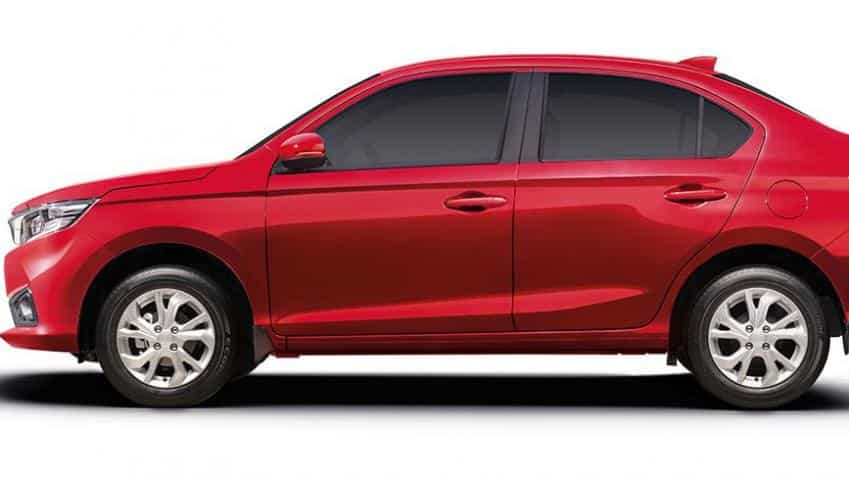 New Honda Amaze: First 20K customers to get introductory offer