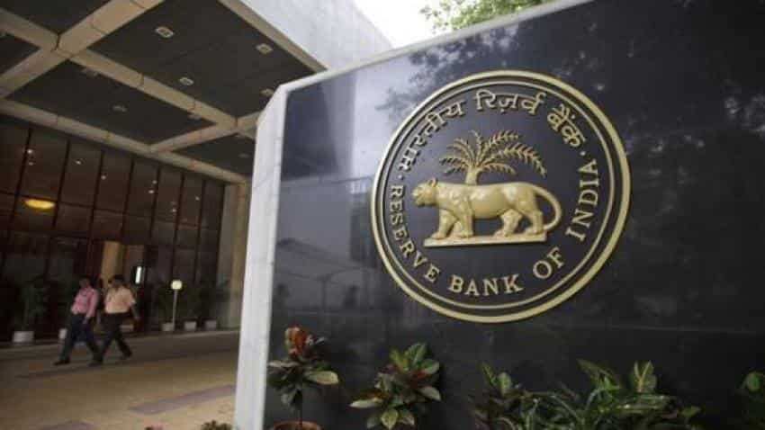 RBI expected to go for 3 rate hikes from December quarter: Report