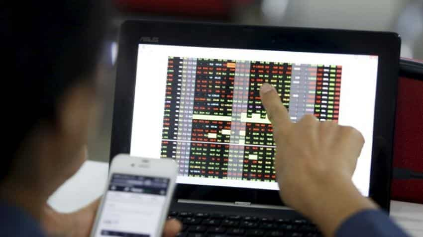 Sensex, Nifty end marginally higher as investors stay cautious ahead of Karnataka poll results