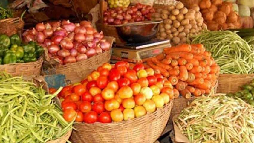 Retail inflation climbs for first time in 4 months, rises to 4.58 pct in April