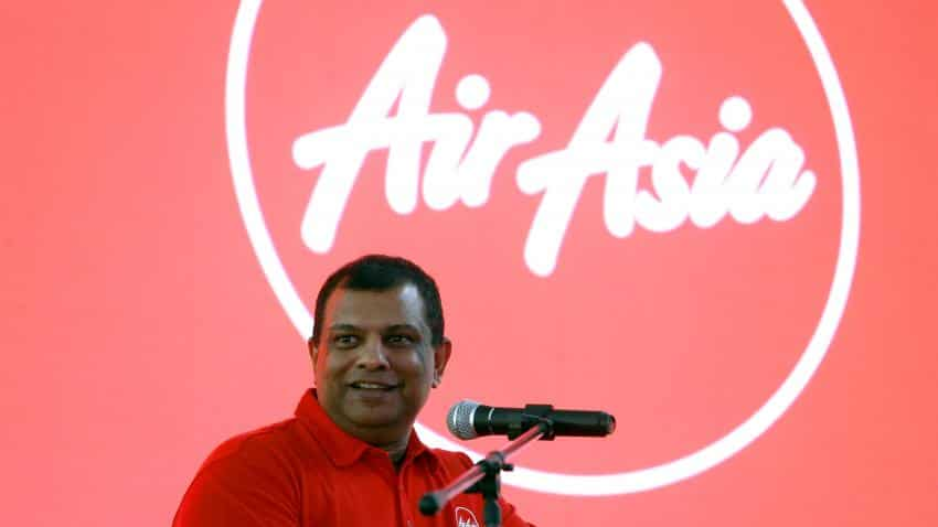 AirAsia looks to win back trust after supporting ousted Malaysian leader