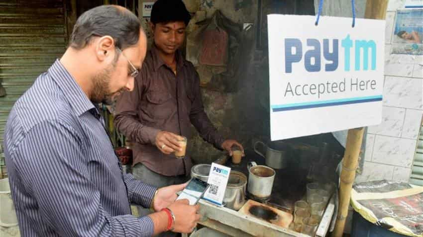Paytm to invest Rs 5,000 cr towards growing e-transactions