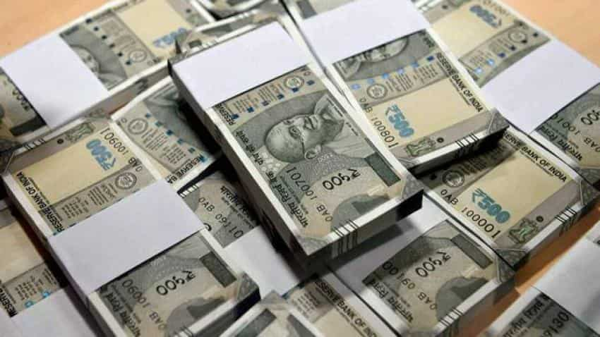After ATM cash crunch, RBI rushes to print Rs 500 currency notes; output up 5x