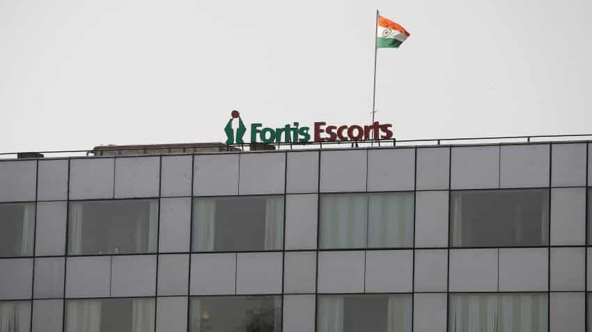 Fortis Healthcare sale: Manipal refuses to back-off from fight, makes fresh offer