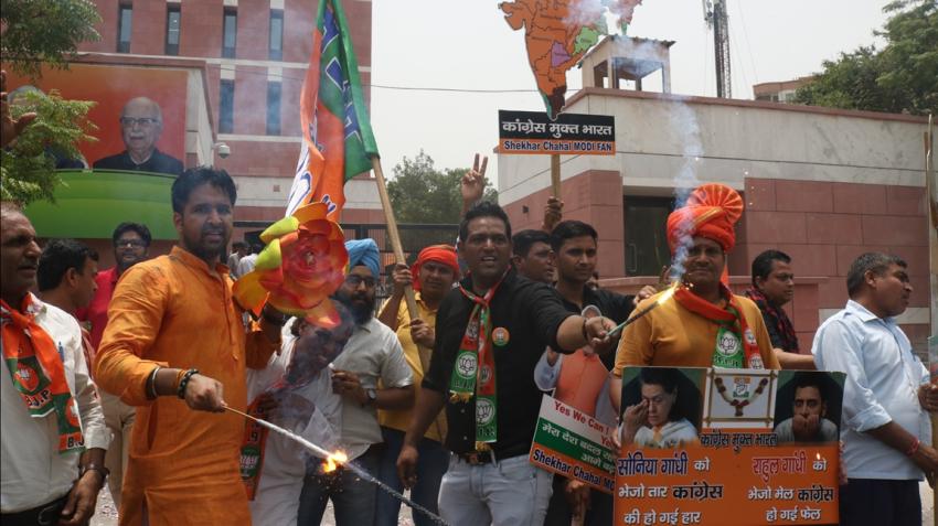 Karnataka verdict 2018: Full list of winners constituency wise; Kumaraswamy to Yeddyurappa, check Karnataka election results winning candidates list; Watch video