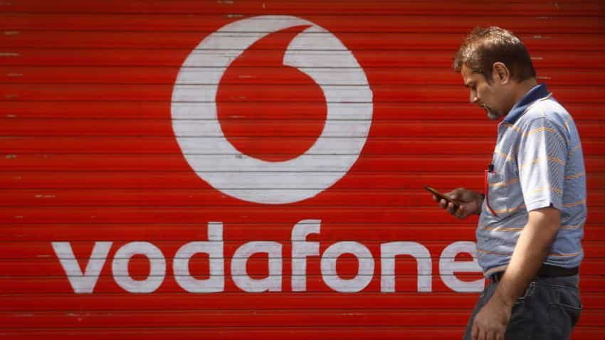 Reliance Jio  offers impact: Vodafone service revenue falls 18.7 pct on tariff war