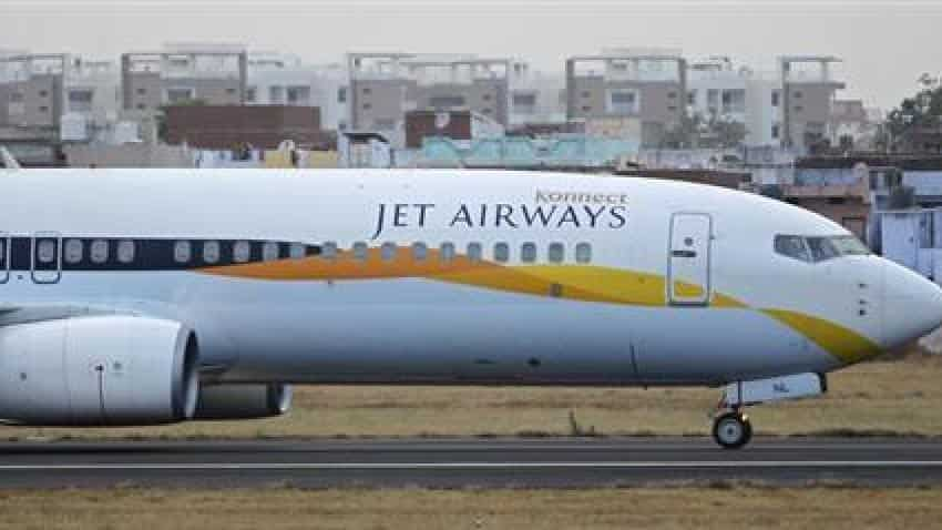 Jet Airways offers fares starting Rs 967 for Udan flights
