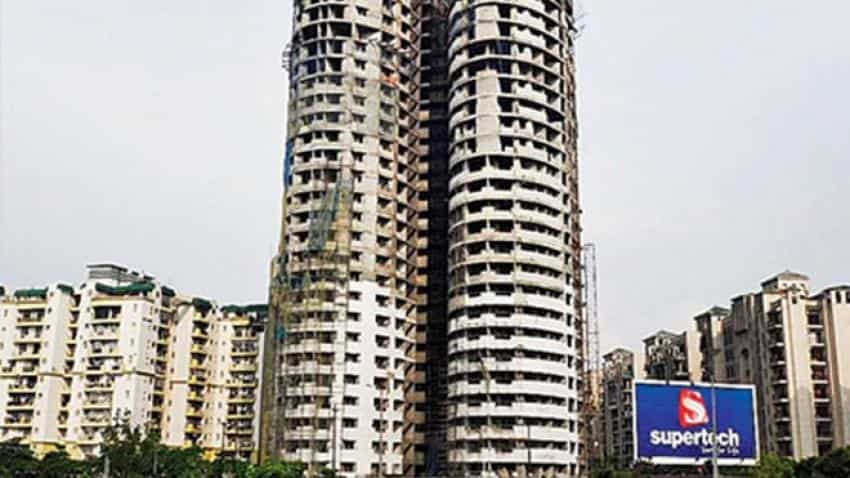 Supertech Emerald Towers homebuyers to get Rs 5 cr more as refund