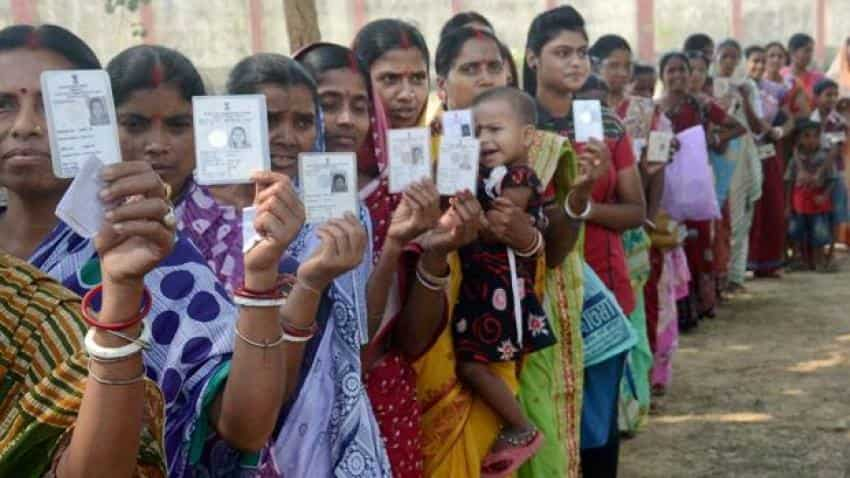 WB Panchayat polls: SEC orders repoll in 568 booths today