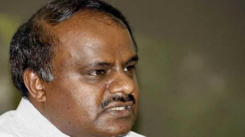 Who is Kumaraswamy, the man who may beat BJP's Yeddyurappa to Karnataka CM's chair