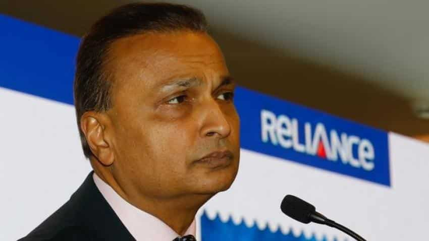This Reliance firm cracked a whopping 20% in a day; stock slips below Rs 10