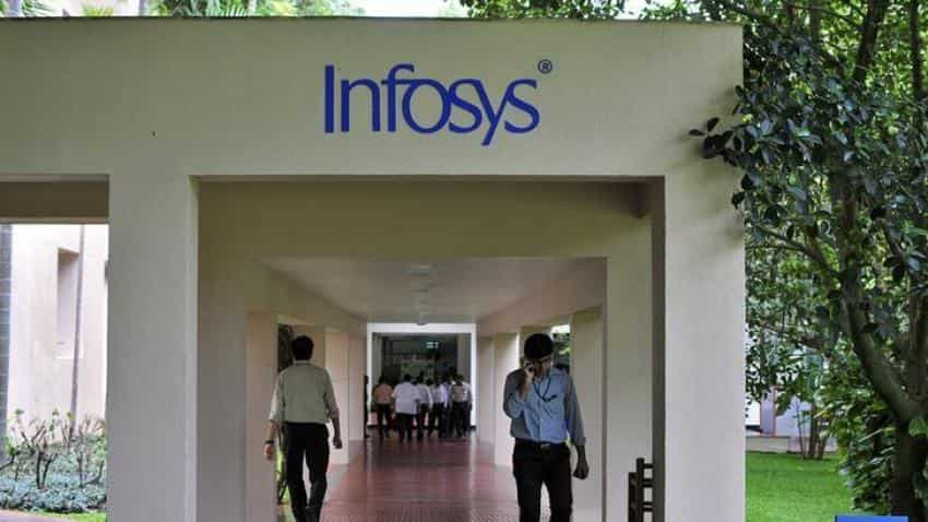 Infosys sets up blockchain-based trade finance network with 7 private-sector  banks