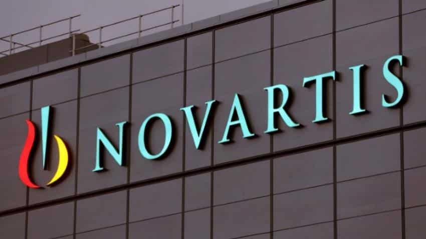 Top Novartis lawyer exits over Trump attorney deal error